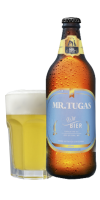 Mr. Tugas Witbier