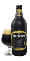 Mr Tugas Imperial Stout