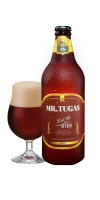 Mr. Tugas Red Ale