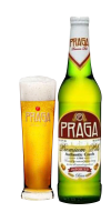 Praga Premium Pilsen