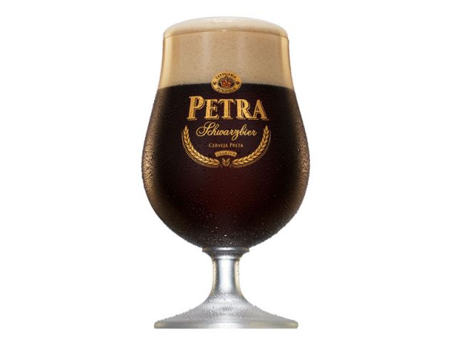 Taça Petra Schwarzbier 300 ml