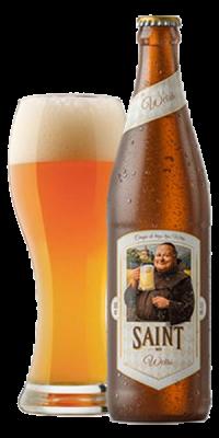Saint Bier Weiss