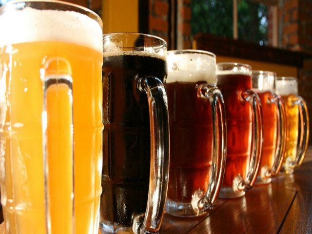 Conheça os diferentes tipos de cerveja artesanal e suas principais características
