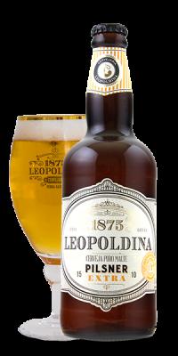 Leopoldina Pilsner Extra
