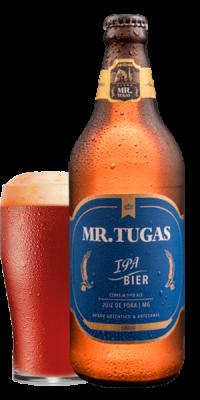 Mr Tugas Ipa