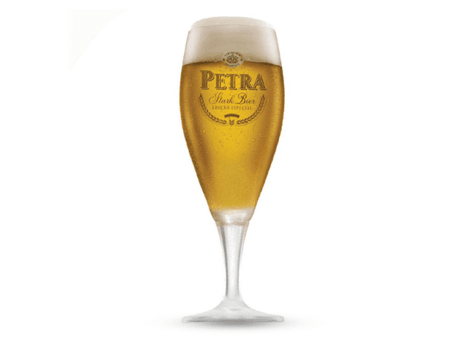 Taça Petra Stark Bier