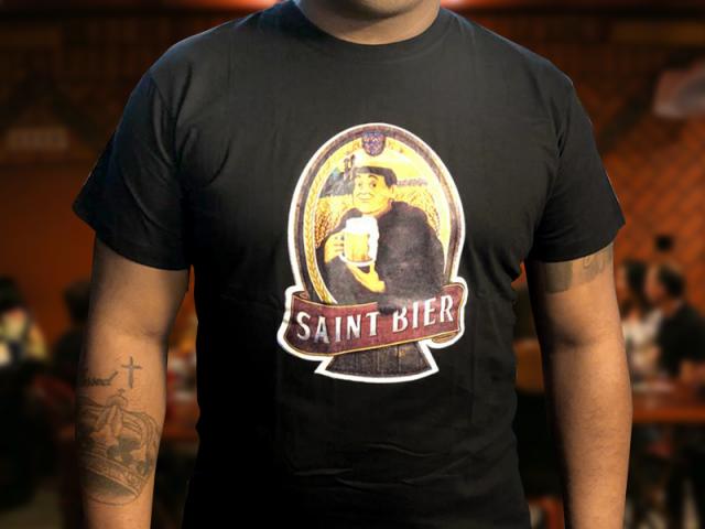 Camisa Saint Bier