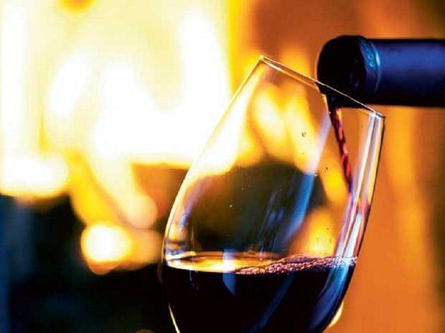 5 tipos de vinhos para beber no inverno