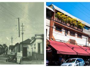 Fotos antigas de Juiz de Fora: 5 antes e depois
