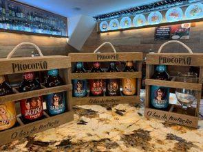 As melhores cervejas artesanais estão no Procopão: conheça algumas!