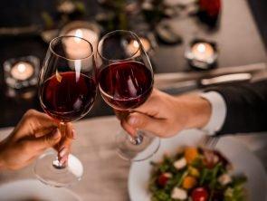 7 dicas incríveis de harmonização de vinhos e pratos